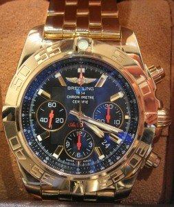 achat montre paris